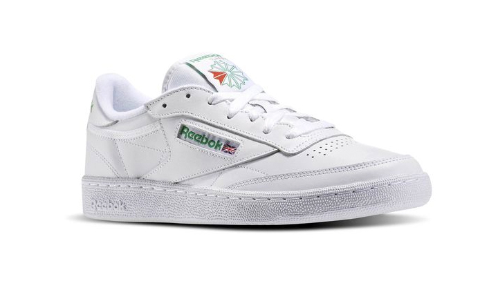 Reebok-Classic-Club-C-85-white-green