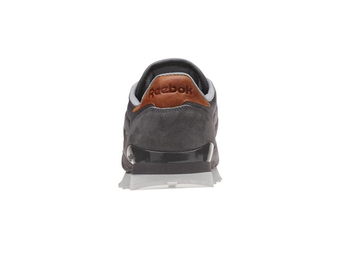 Reebok Classic Leather OL «Ash»
