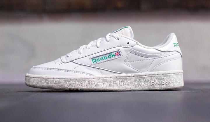 Top 10 Sneakers por menos de 100 €