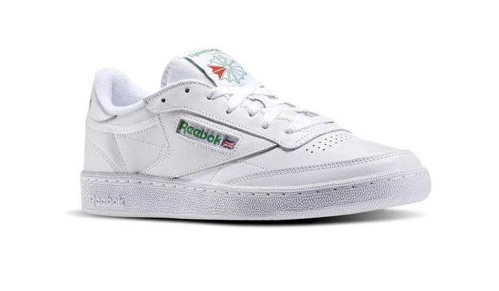 Reebok-Club-C-85-white-green