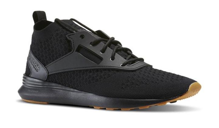 Lanzamientos de sneakers Reebok-ZOKU-RUNNER-Ultraknit-Gum