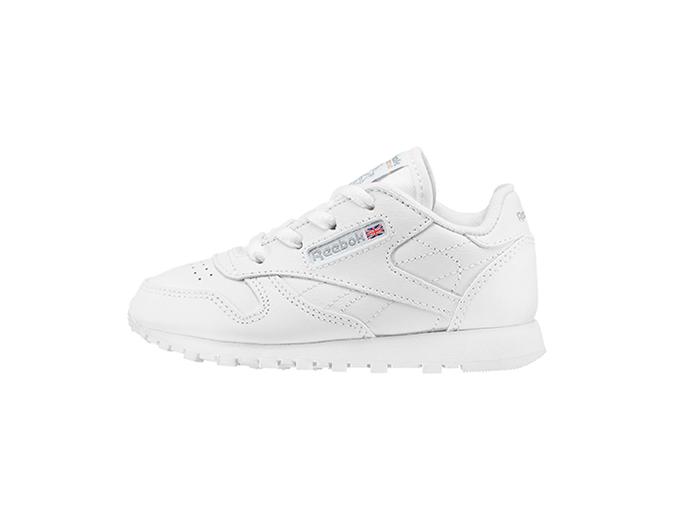 Reebok Classic Leather «White»