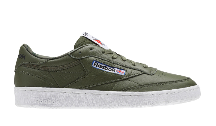 Reebok-x-Machine-Gun-Kelly-Club-C-Collection-green