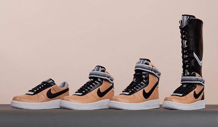 Colaborar Nike A Con Riccardo Tisci Volverá vm0Nnw8OyP