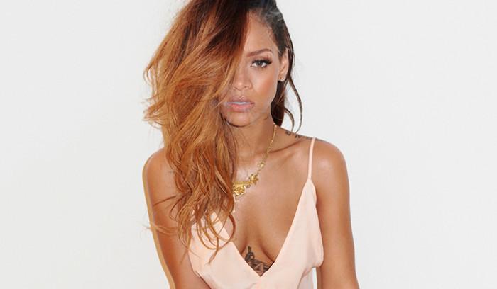 Rihanna anuncia en su Instagram que habrán tres colores nuevos de sus Creepers