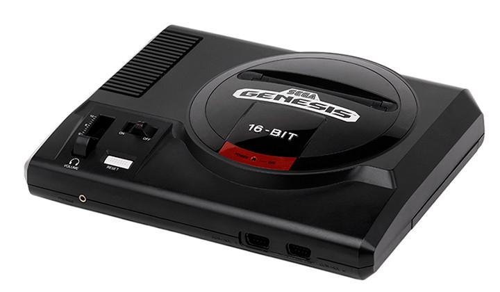Sega Genesis ya tiene fecha de lanzamiento