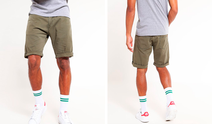 Shorts-imprescindibles-bermudas-verde-militar-carhartt-backseries