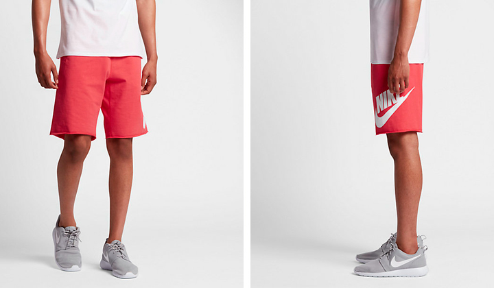 Shorts-imprescindibles-pantalon-corto-nike-logotipo-backseries