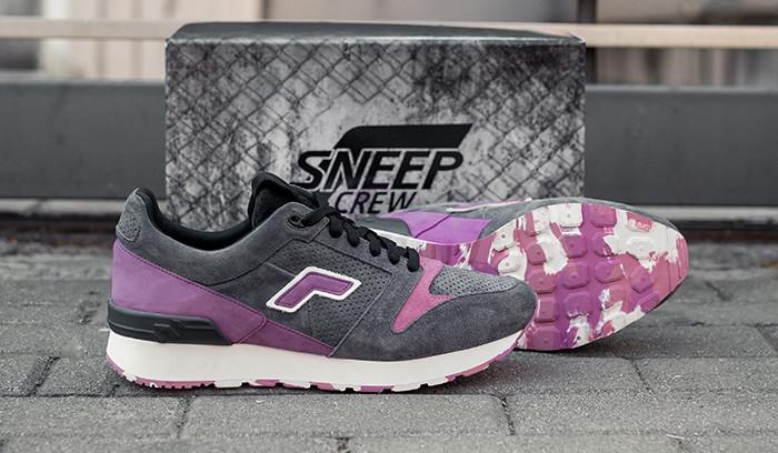 Sneakerheads ESP x Sneep Crew Eco Change
