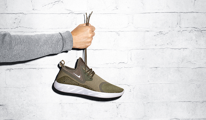 sneakers-nike-lunarcharge-cargo-olive-green
