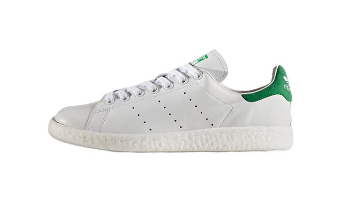 Sneakers-primavera-adidas-stan-smith-boost-white-backseries