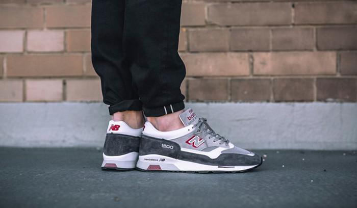 10 Sneakers perfectas para esta Primavera