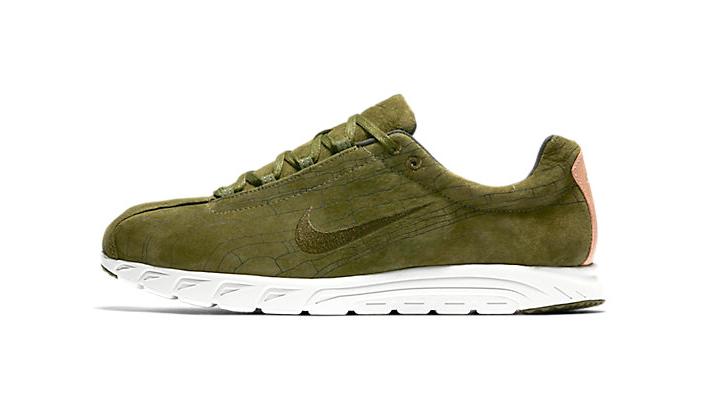 Sneakers-primavera-nike-mayflay-premium-green-backseries