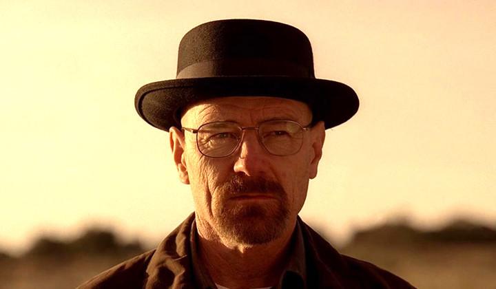 Sony ha donado el sombrero de Walter White al Museo de Historia Americana