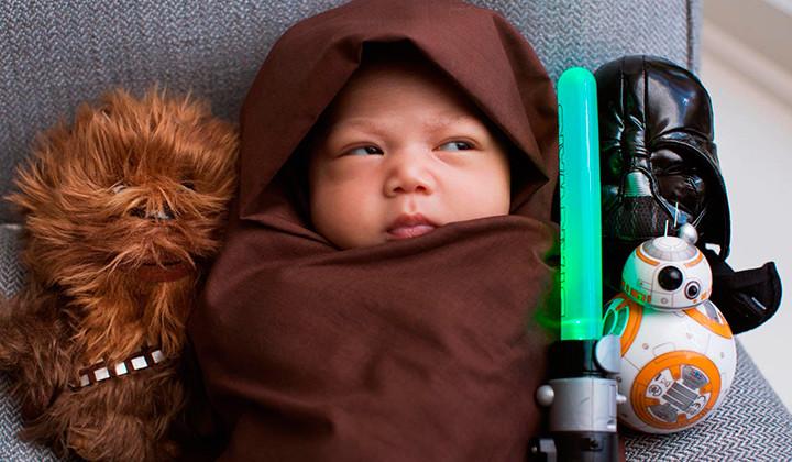 Star Wars Bate Récords en Taquilla