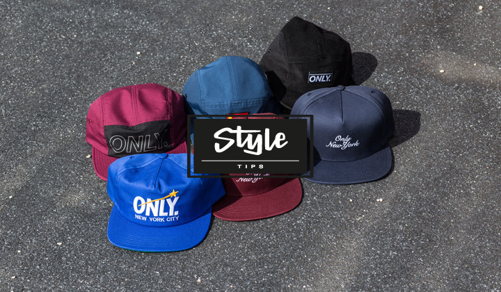 ¿Style Tips Snapback o 5 Panel?