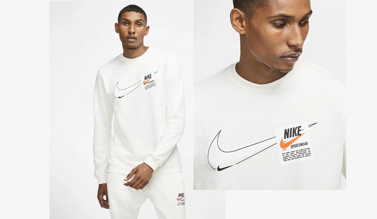 comprar ropa nike