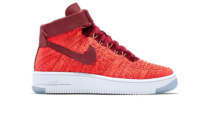 Nike Rebajas 2012