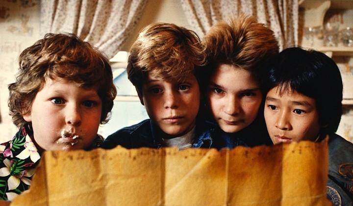 Los Goonies 30 años después: Qué ha sido de sus protagonistas?