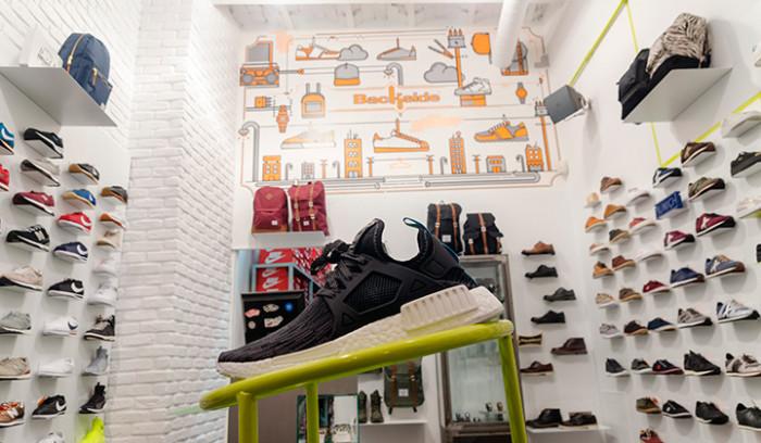 Backside abre nueva tienda en Zamora