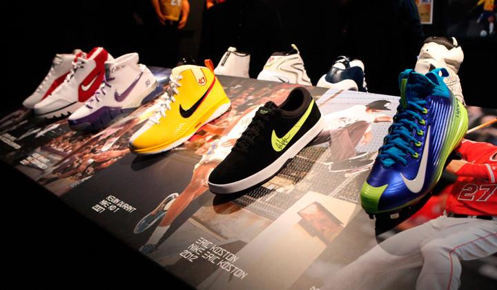 Tiendas de Sneakers Barcelona ( Vol.1 )