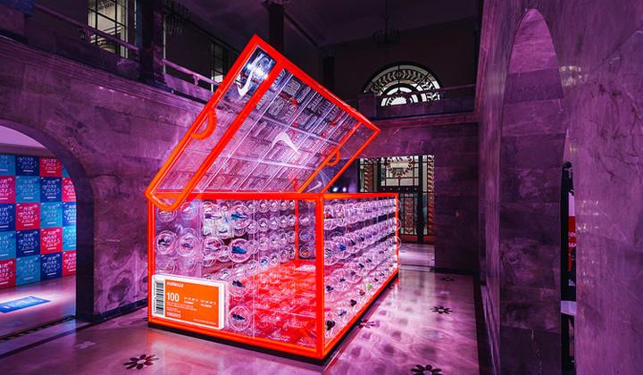 Tiendas de Sneakers en Madrid (Vol.1)