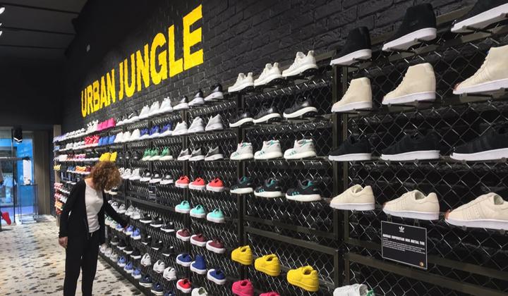 Tiendas de Sneakers en Madrid que no puedes pasar por alto