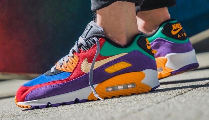 Top 10 Sneakers Nike Limitadas disponibles en Octubre!