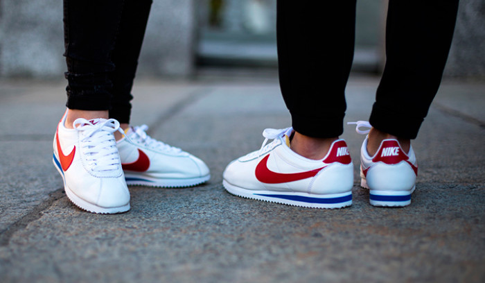 Top 10 Sneakers en Nike Store!