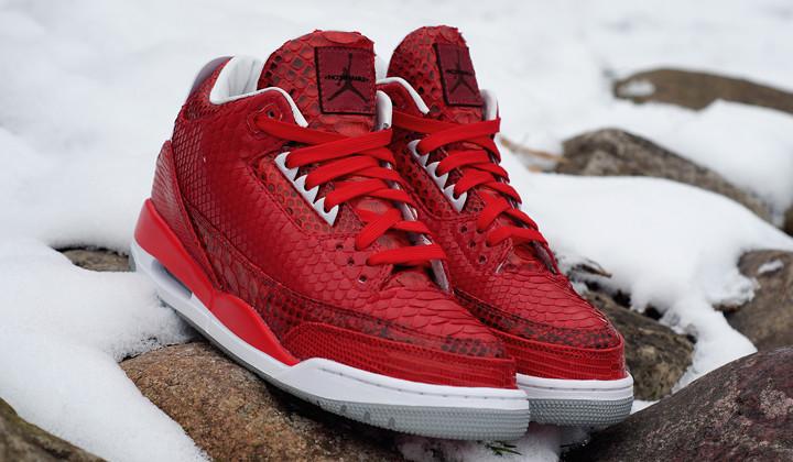 Top 5 customizadores de sneakers