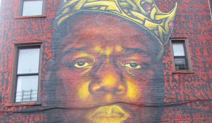 Tour de la historia del Hip Hop en Nueva York