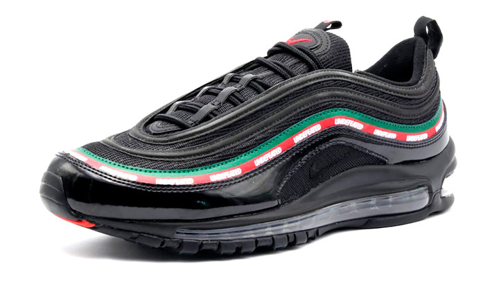 air max 97 undefeated blancas
