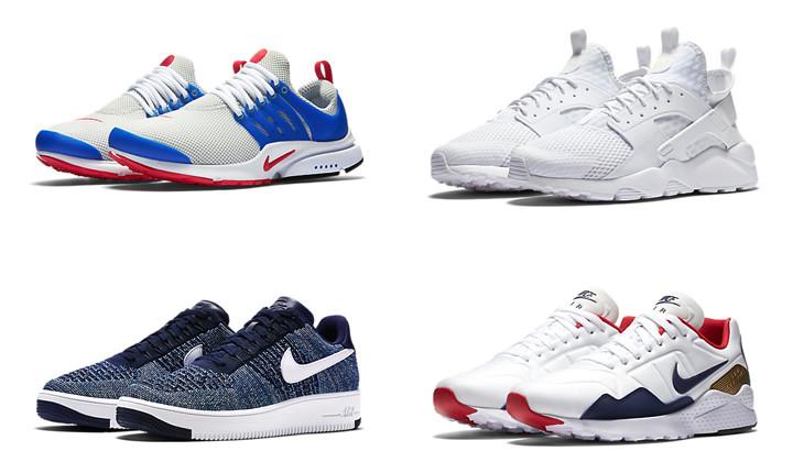 Última oportunidad para comprarte estos modelos de Nike