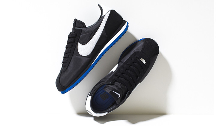 Undefeated x NikeLab Cortez L.A.