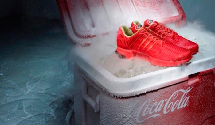 Vuelve Coca-Cola x Adidas