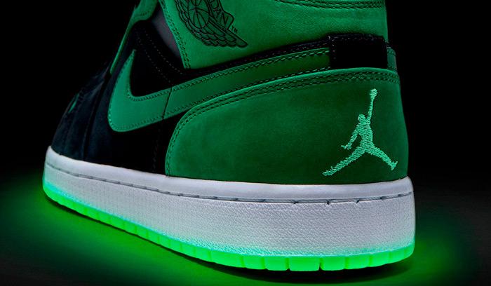 Xbox x Air Jordan 1 Mid