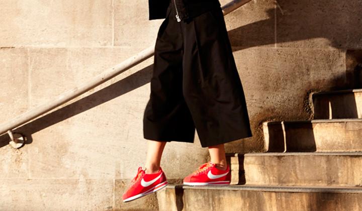 5 zapatillas Nike rebajadas para quedarse ya – Wmn