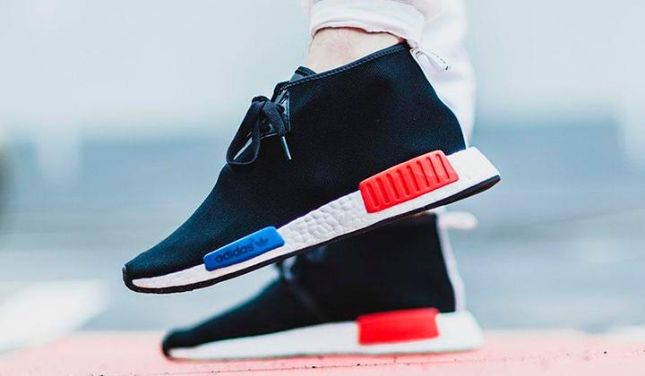 adidas-NMD-C1-Original-Boost-Chukka-Black-b