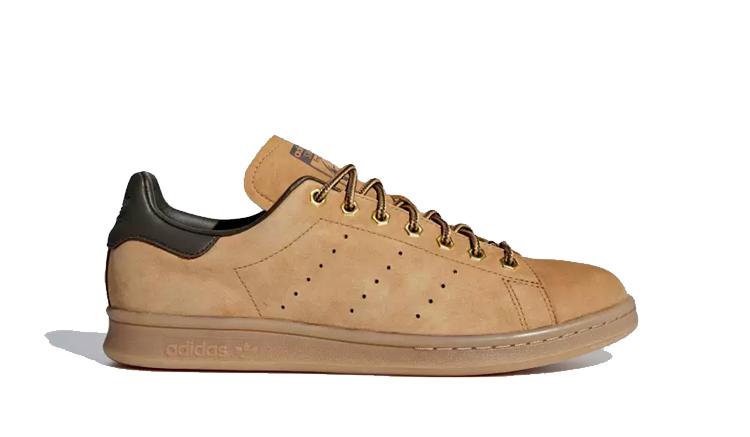 adidas-Stan-Smith-WP-Marron-B37875