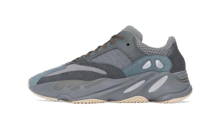 ¿Dónde comprar adidas Yeezy Boost 700 v1 Teal Blue?