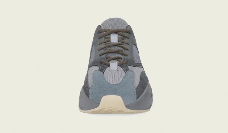 adidas Yeezy Boost 700 v1 Teal Blue
