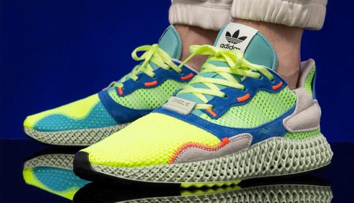 Repasamos las mejores rebajas en sneakers activas ahora mismo!