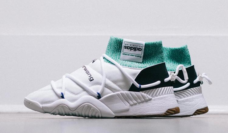 Alexander Wang x adidas 2020