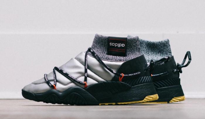 La nueva colección de Alexander Wang x adidas 2020 ya se ha desvelado!