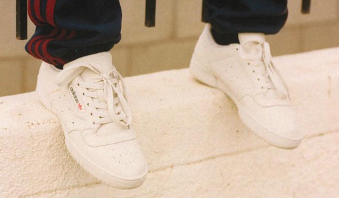 Adidas Calabasas Powerphase, lo nuevo de Kanye West