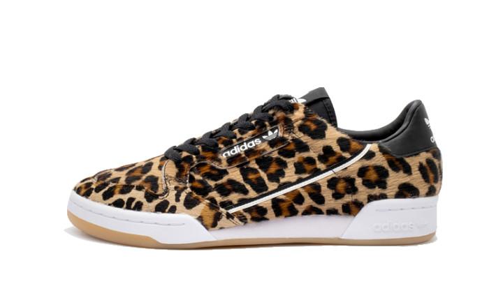 Continental 80 Leopard