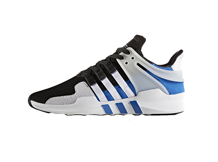 "Adidas EQT Support ADV ""Black Navy"""