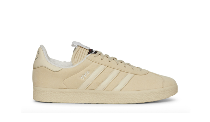 adidas Gazelle x United Arrows