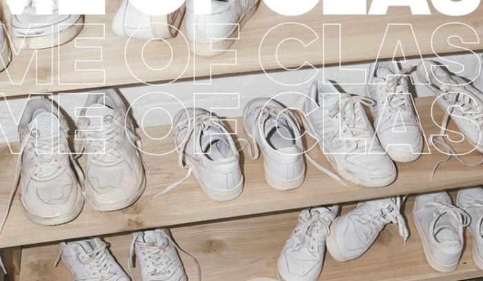 adidas apuesta por los clásicos con su nueva colección Home Of Classics!