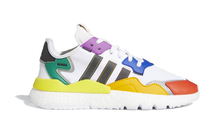 Últimas novedades en sneakers